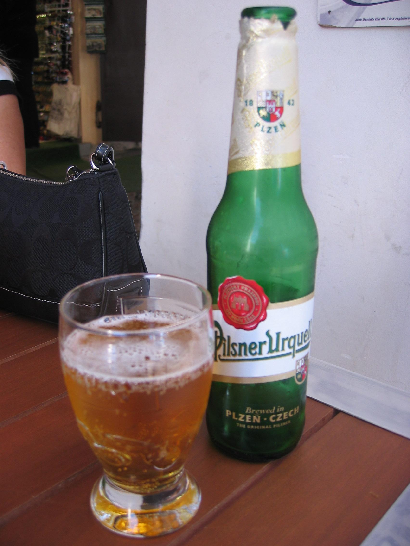 Pilsner Urquell | Beer Wiki | FANDOM powered by Wikia