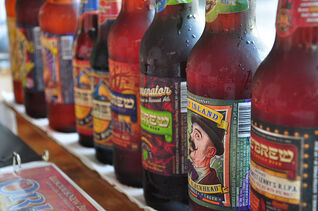 JF shmaltz bottles