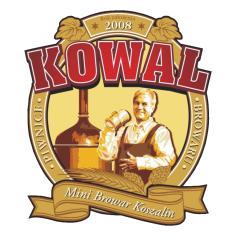 Kowal's logo