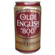 English malt liquor diversion can
