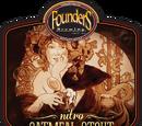Founders Nitro Oatmeal Stout