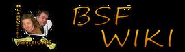 Blame society films wiki wordmark