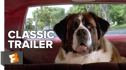 Beethoven (1992) official trailer