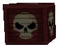 Poison Box Beetle Battle