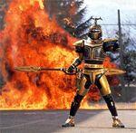 Gold battler
