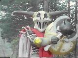 Mace Warrior
