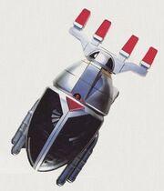 Striker Blaster