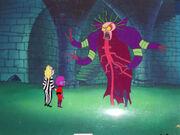 Unknown episode
