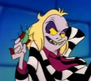 Beetlejuice Animated