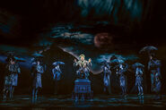 Beetlejuice: The Musical The Musical The Musical