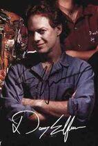 Danny Elfman Famous