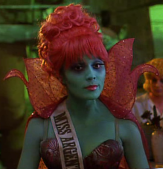 Appeared In Beetlejuice Film  sc 1 st  Beetlejuice Wiki - Fandom & Miss Argentina | Beetlejuice Wiki | FANDOM powered by Wikia