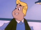 Charles Deetz Animated