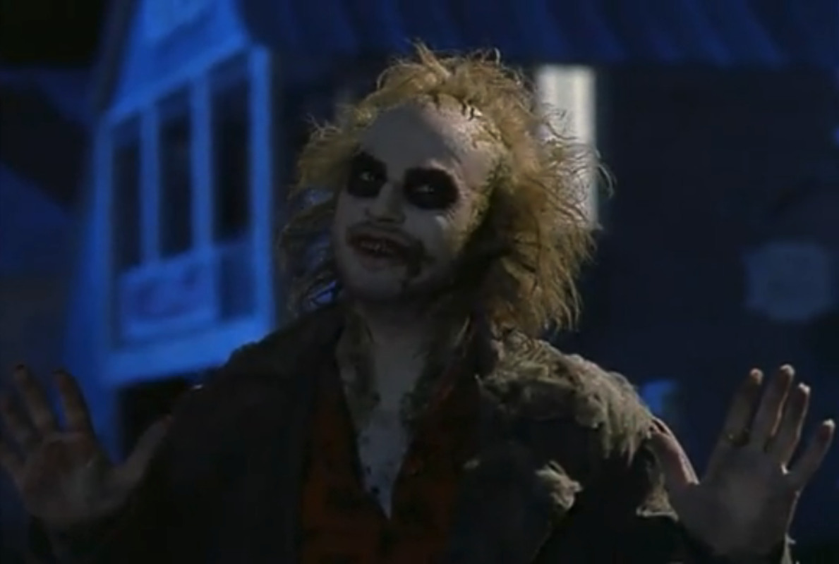 Betelgeuse | Beetlejuice Wiki | FANDOM powered by Wikia