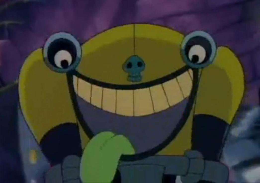 Doomie Beetlejuice Wiki Fandom