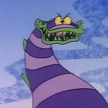 Sandworm Animated Beetlejuice Wiki Fandom