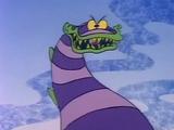 Sandworm Animated
