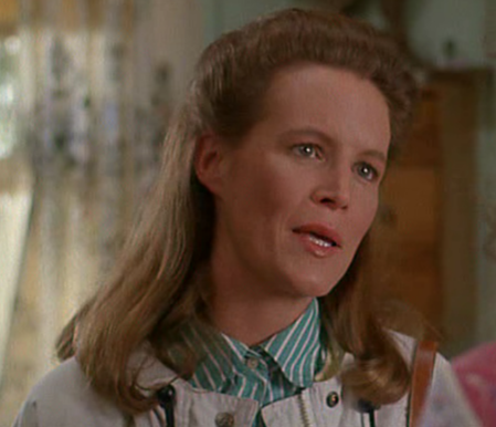 Annie McEnroe actress