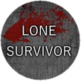 Lone Survivor Badge 3