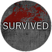 Survive the Night Badge 2