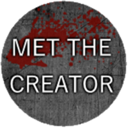Meet the Creator Badge 5