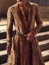 Rey - Golden Robe