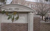 BeaconHillsHighSchool
