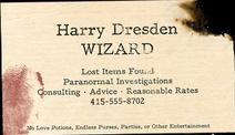 Dresden-card