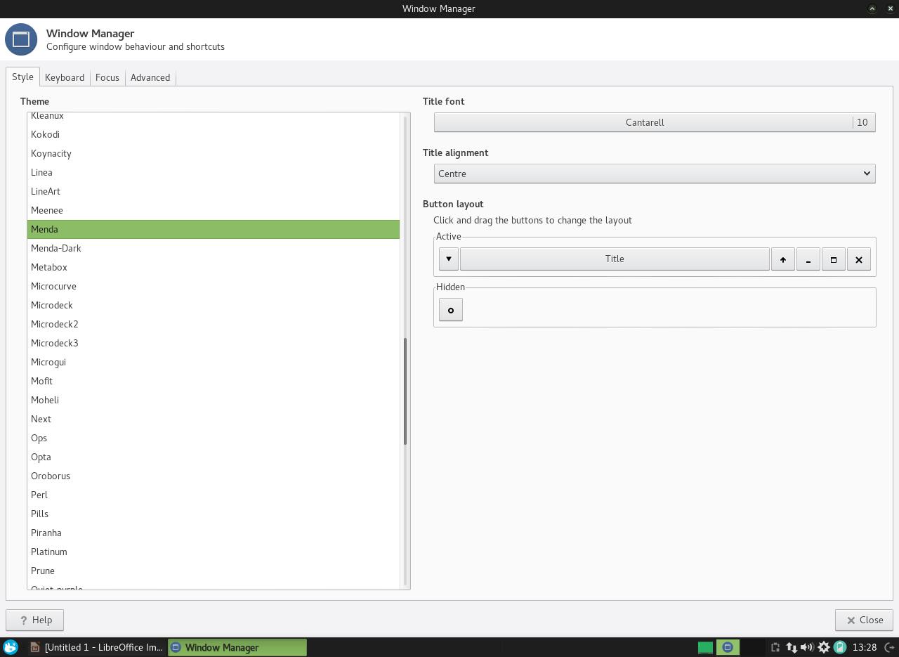Shortcuts | Beginners Manjaro Linux Guide 1516 Wikia