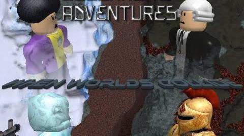 Beginner's Adventures - When Worlds Collide - OFFICIAL Trailer