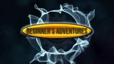 BEGINNER'S ADVENTURES - Christmas Special - RED CHRISTMAS