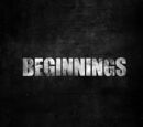 Beginnings Series Wiki
