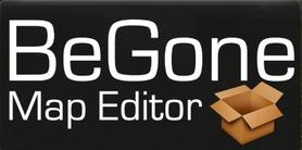 BeGone Map Editor