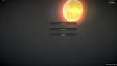 FPS Project 2014 main menu