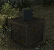 Crane AmmoBox