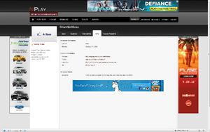 NPlay Info