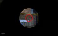 Zoom x4 Scope