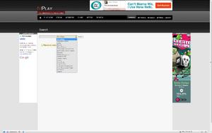 NPlay Search