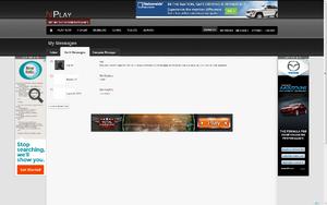 NPlay Sent Messages