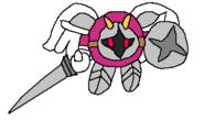 Galactca knight masked