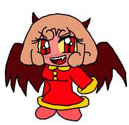 Paintra demon