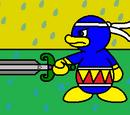 Crisis Sword