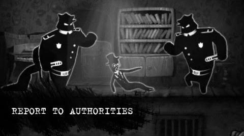 Beholder - Gameplay trailer (2016)