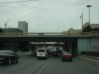 Jianguomen Bridge