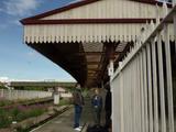 Barry Island Railway Station