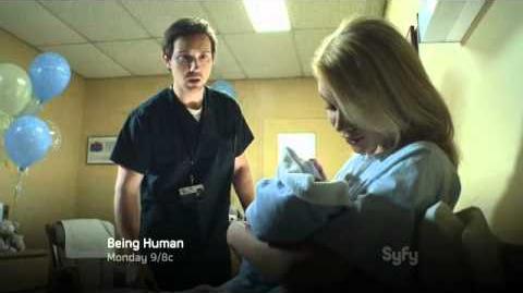 Being Human US 1x11 Promo