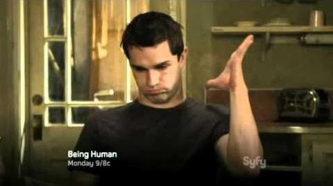 Being Human (Syfy) There Goes The Neighborhood (Part 2) Preview