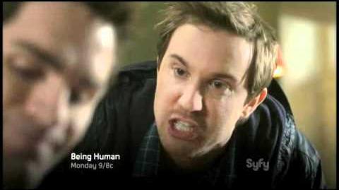 Being Human US 1x12 Promo