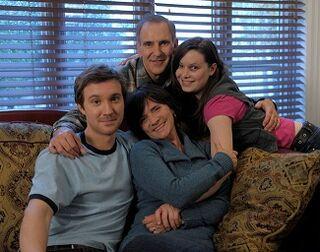 Familie Levison