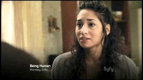 Being Human (Syfy) Episode 1x09 - «I Want You Back (from the Dead)» - Preview